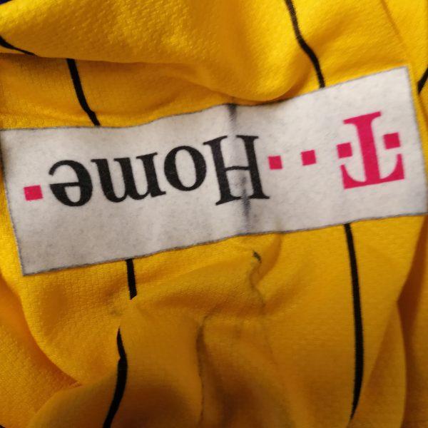 Match issue Borussia Dortmund 2008 home shirt BL Brzenska 3 size XL (6)