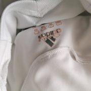 Real Madrid 2008 2009 LFP home football shirt adidas size Boys XL 176cm 16Y (4)