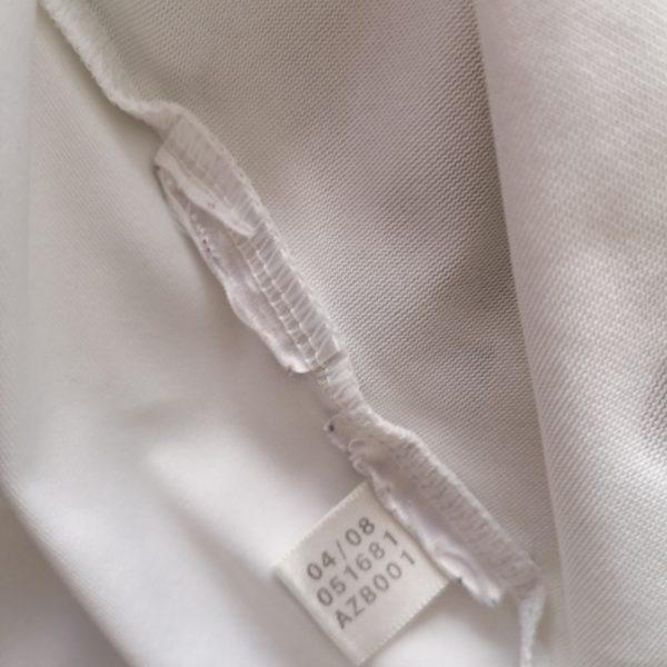 Real Madrid 2008 2009 LFP home football shirt adidas size Boys XL 176cm 16Y (5)