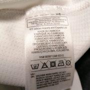 Real Madrid 2015 2016 LFP home football shirt adidas size S (2)