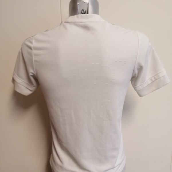 Real Madrid 2015 2016 LFP home football shirt adidas size S (5)