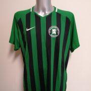 SV Beeckerwerth 1925 home shirt Nike trikot Eren Hazar 47 size XXL (2)