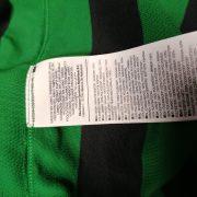 SV Beeckerwerth 1925 home shirt Nike trikot Eren Hazar 47 size XXL (4)