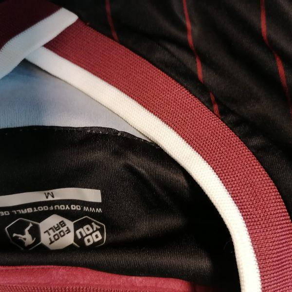 1FCK Kaiserslautern 2010 2011 ls third shirt Do You Football size M (2)