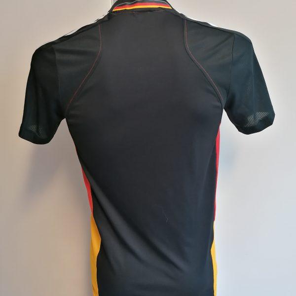 Germany handball shirt 2009 2010 trikot adidas size S (2)