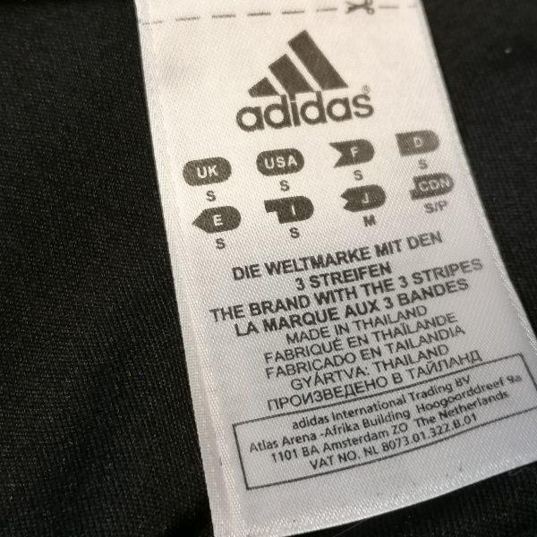 Germany handball shirt 2009 2010 trikot adidas size S (3)