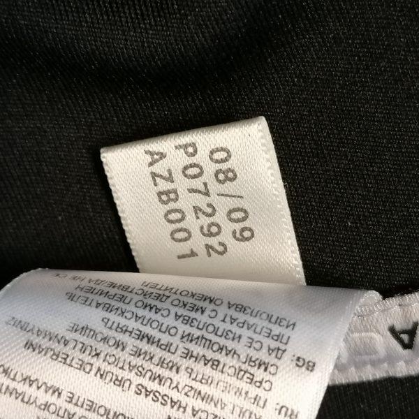 Germany handball shirt 2009 2010 trikot adidas size S (4)