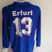 Match worn RWE Erfurt 2002 2003 away shirt #13 size XL (1)
