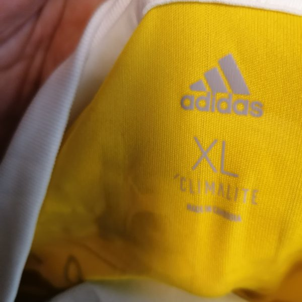 Preston Lions Makedonia Australia 2017 away jersey shirt adidas #10 size XL (3)