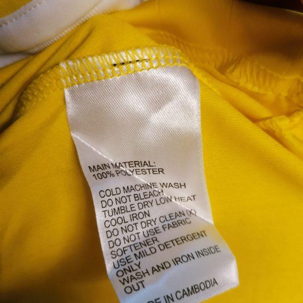 Preston Lions Makedonia Australia 2017 away jersey shirt adidas #10 size XL (5)