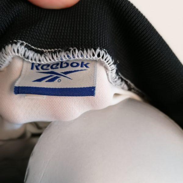 Vintage 1990ies Germany Amateur team shirt #8 size L football Reebok (3)