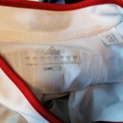 Vintage Bayern Munchen 2010 2011 away shirt adidas trikot top size L (2)