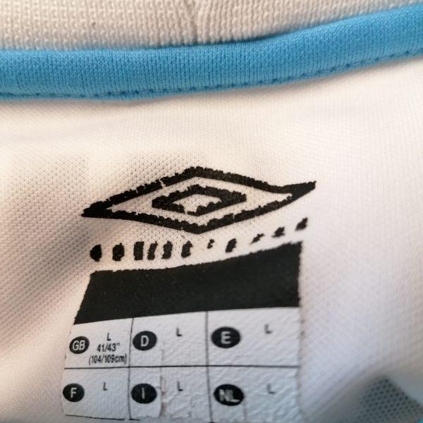 Vintage Chelmnitzer FC 2004 2005 home shirt Umbro trikot size L (4)