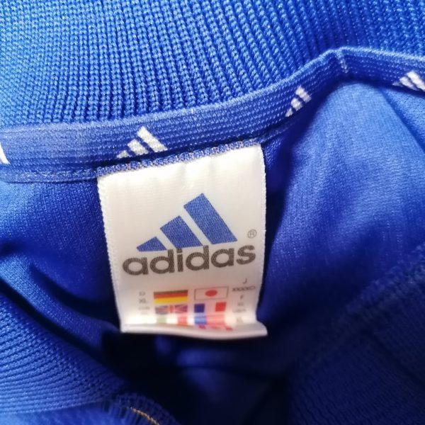 Vintage Dinamo Kiev 2001 2002 away shirt adidas jersey size XL (2)
