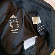 Vintage Vfl Wolfsburg 2013 2014 polo shirt adidas trikot size L (2)