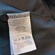 Vintage Vfl Wolfsburg 2013 2014 polo shirt adidas trikot size L (3)
