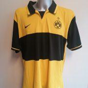 Borussia Dortmund 2007 2008 home shirt Marewski 50 size XXL (1)