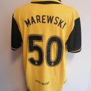 Borussia Dortmund 2007 2008 home shirt Marewski 50 size XXL (2)