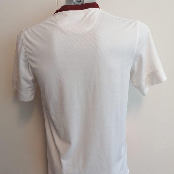 AS Roma 2014 2015 away shirt Nike football jersey size S (5)