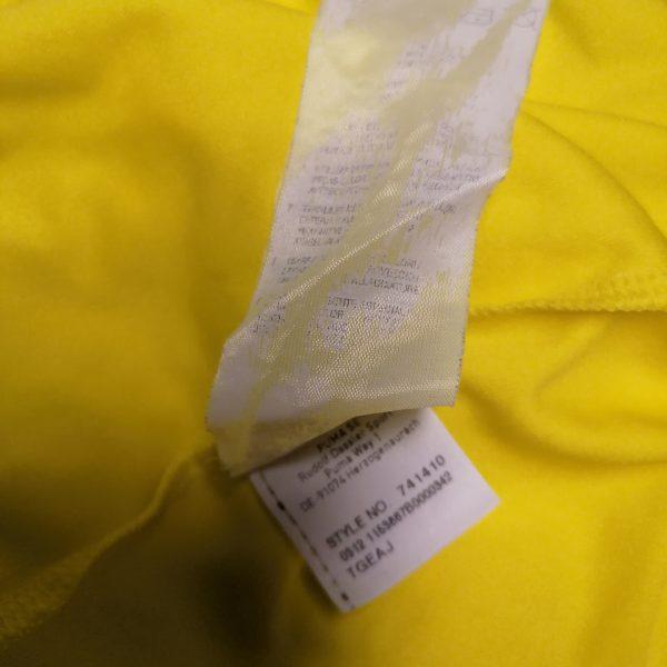 Borussia Dortmund 2012 2013 home shirt Puma trikot size L (3)