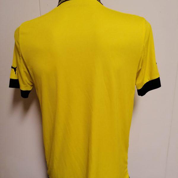 Borussia Dortmund 2012 2013 home shirt Puma trikot size L (4)