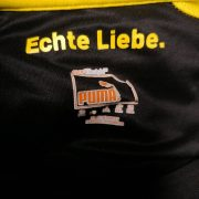 Borussia Dortmund 2013-14 away shirt Puma trikot Aubameyang 17 size XXL (4)