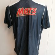 Carlton FC AFL Australian Football On-Field team gear jersey t-shirt Nike XL (3)