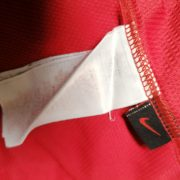 Manchester United 2006 2007 home shirt Nike Ronaldo 7 jersey size XXL (3)