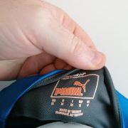 RCD Espanyol 2014 2015 training shirt football Puma size M (2)