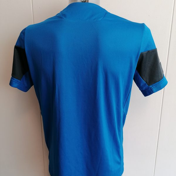 RCD Espanyol 2014 2015 training shirt football Puma size M (4)