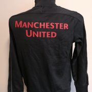 Nike Manchester United Showtime N98 Track Jacket Black size S 413471-010 (2)