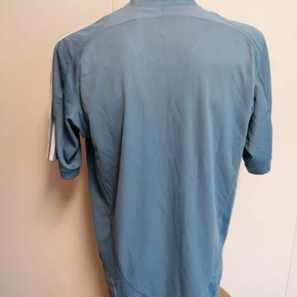 Spain 2008 Confederations Cup 2009 Goal Keeper shirt adidas size L (2)