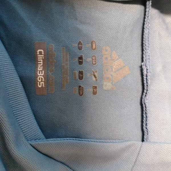 Spain 2008 Confederations Cup 2009 Goal Keeper shirt adidas size L (3)