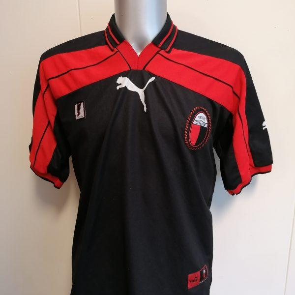 Vintage Colon de Santa Fe 2000's away shirt Puma size L (1)