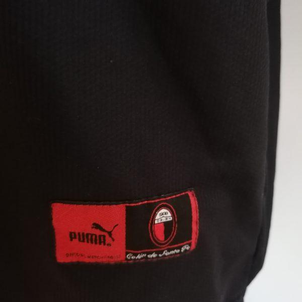 Vintage Colon de Santa Fe 2000's away shirt Puma size L (2)