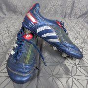 ADIDAS-FG-Predator-Champions-league-2010-blue-boots-cleats-size-UK4-US45-EU-192332892261