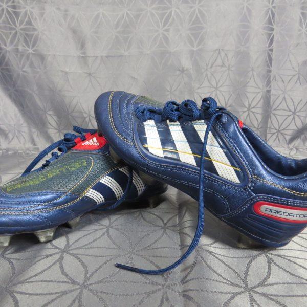 ADIDAS-FG-Predator-Champions-league-2010-blue-boots-cleats-size-UK4-US45-EU-192332892261-3