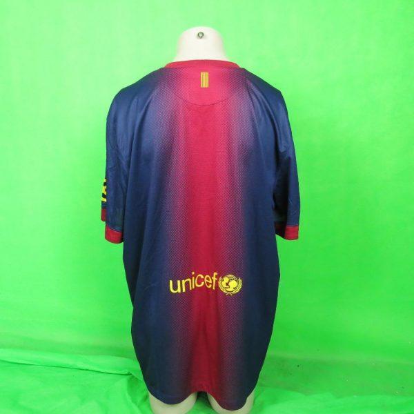 Barcelona-2012-13-home-shirt-soccer-jersey-camiseta-maglia-maillot-Nike-size-XL-202089492662-2