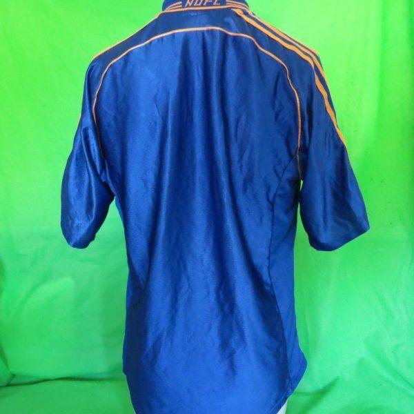 ultra-rare-Newcastle-United-1998-99-SAMPLE-away-shirt-maillot-camiseta-size-M-202082888552-2