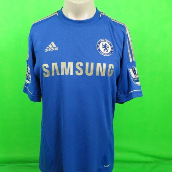 Chelsea-2012-13-home-kit-shirt-adidas-EPL-soccer-jersey-shorts-Oscar-11-size-M-202111368153-6