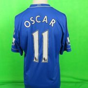 Chelsea-2012-13-home-kit-shirt-adidas-EPL-soccer-jersey-shorts-Oscar-11-size-M-202111368153-7