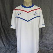 Holland-Netherlands-2010-11-away-shirt-jersey-size-XL-as-worn-at-World-Cup-2010-202082888513