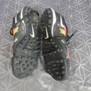 Astroturf-CR7-volcano-black-Nike-Mercurial-junior-boots-cleats-size-UK5-EU38-202052734575-3